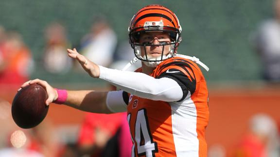 Video - Why the Bengals are headed to the playoffs