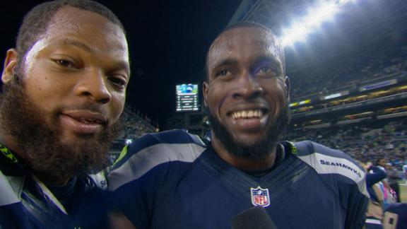 Michael Bennett says Seahawks should give Kam Chancellor raise