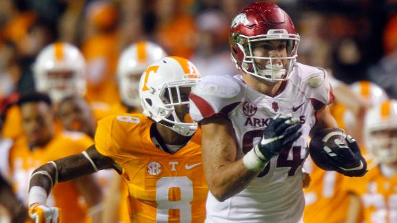 Arkansas' momentum: Where will the Hogs go from here?