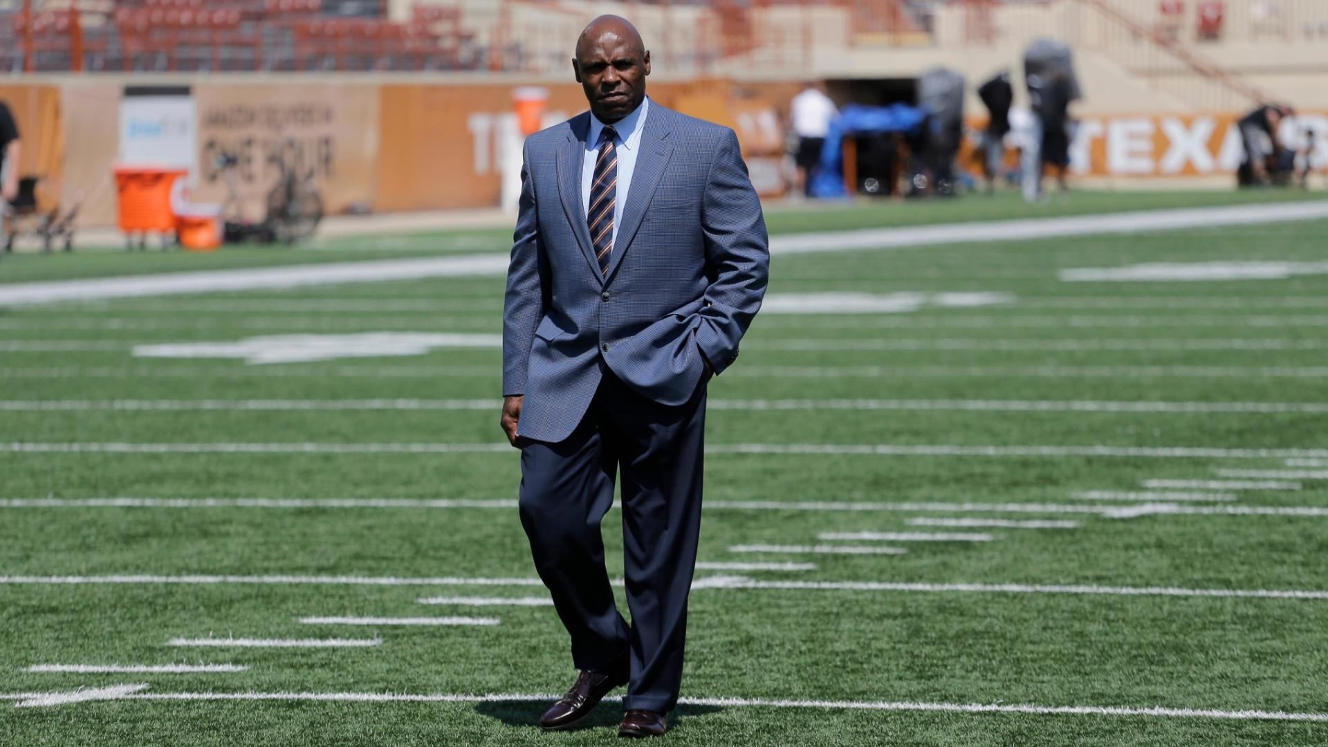 Does Charlie Strong survive until end of season?