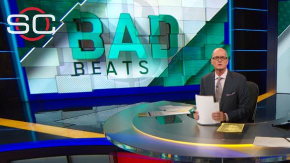 SVP's Bad Beats