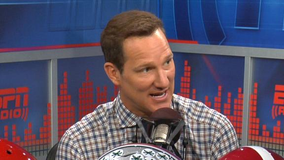 Kanell on Duke William's dismissal: Coaches need to take a stand