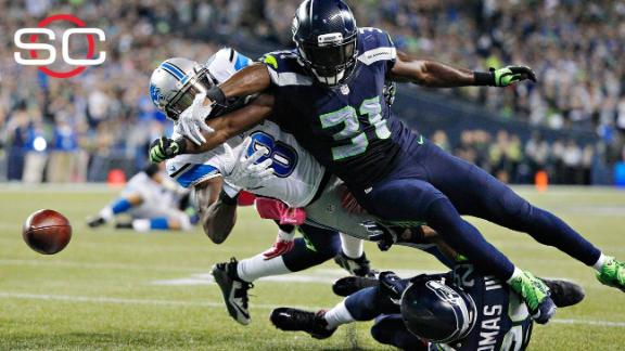 Seahawks hang on to top Lions
