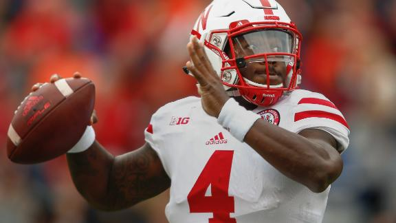 Who needs a win more: Wisconsin or Nebraska?