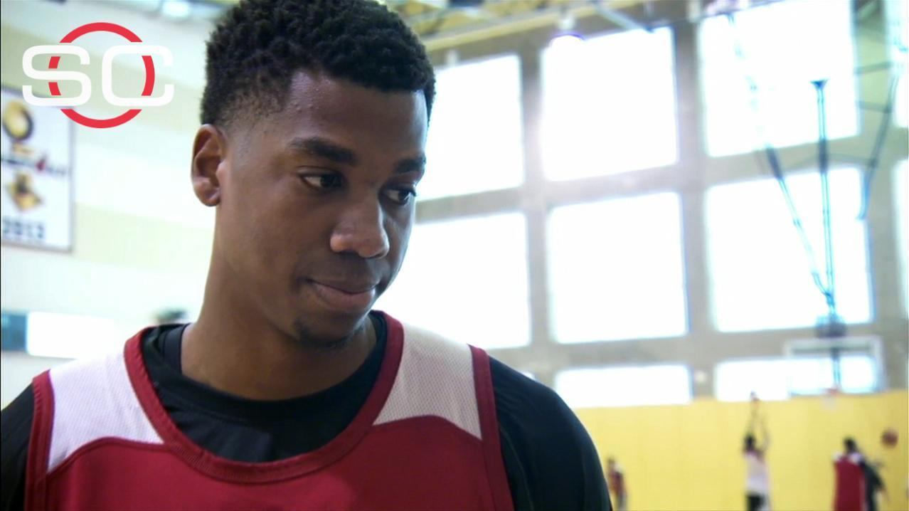 Whiteside taking recovery 'day by day'
