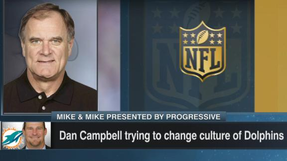 Video - Billick: Very difficult for Campbell to change culture