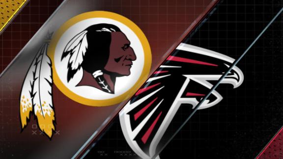 Double Check: Redskins-Falcons