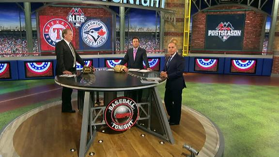 Kurkjian: Price is Blue Jays' X factor; Schilling: Stroman is