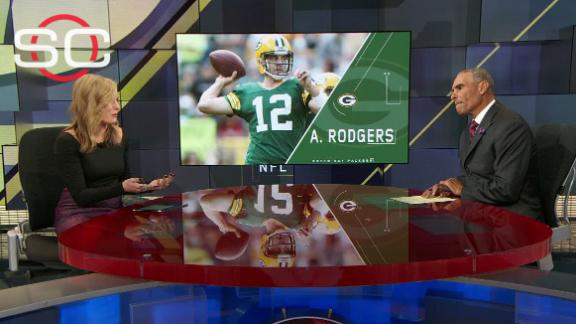 Video - Can Rams slow down Aaron Rodgers?