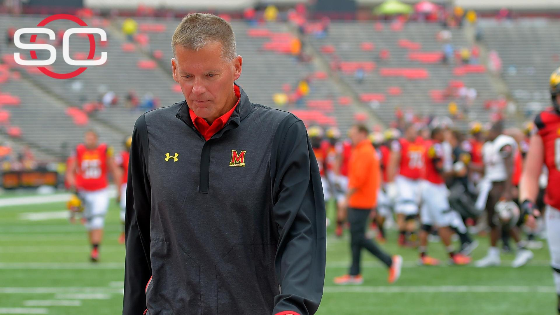 Administration 'not comfortable' continuing with Edsall