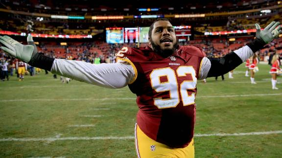 Chris Baker maintains strong start