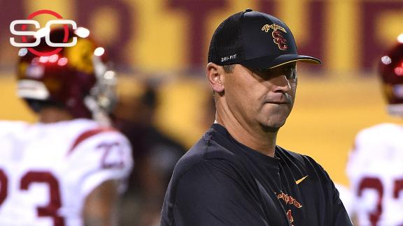Sarkisian checks into treatment facility