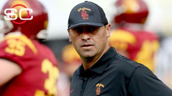 Sarkisian fired by USC after being put on leave