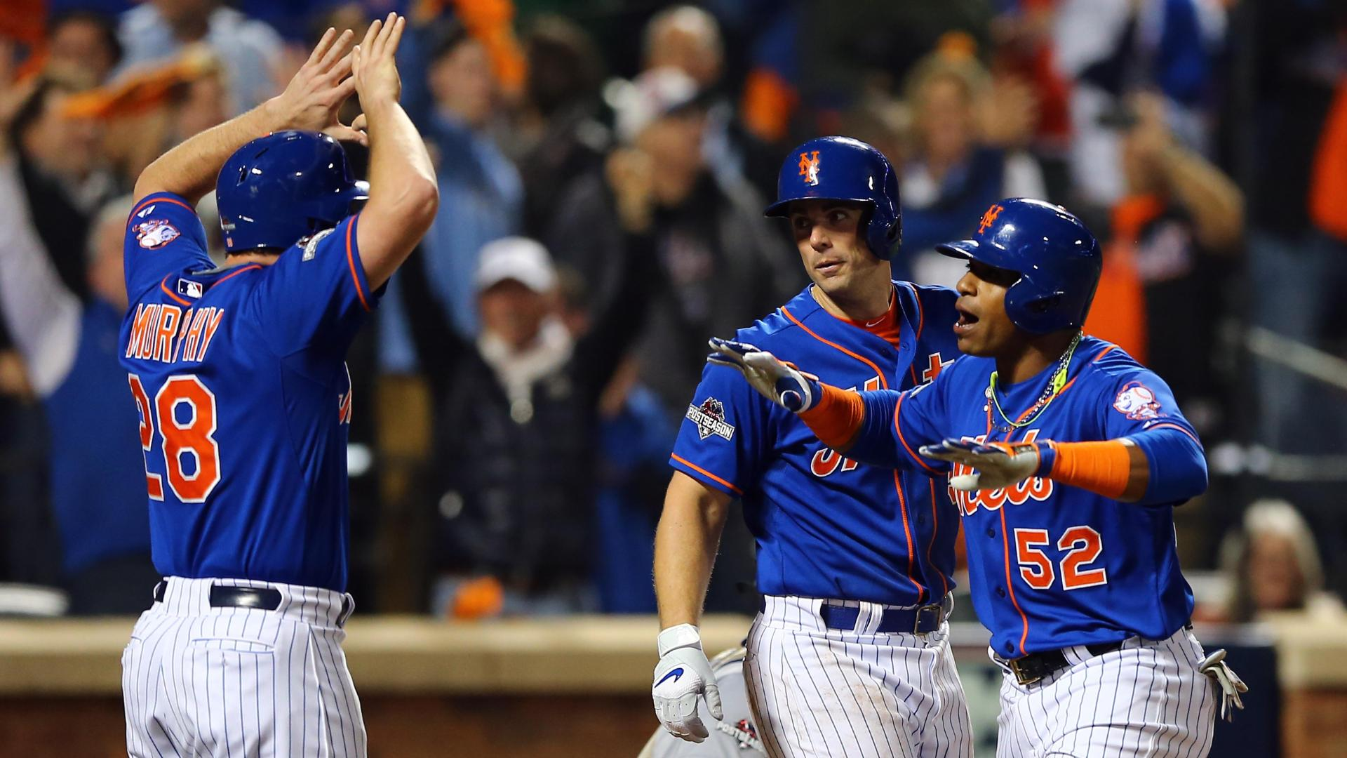 O'Connor: Mets show they can be world-beaters