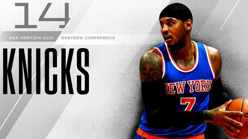 Knicks better than you might think