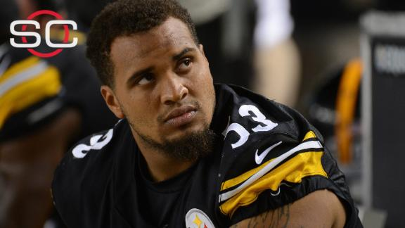 Steelers C Pouncey could miss all of 2015