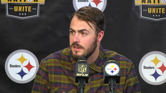 Landry Jones: 'I am just so thankful they gave me a shot'