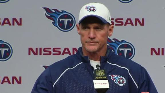 Whisenhunt angry over hit on Mariota