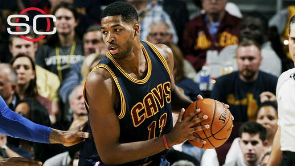 Cavs, Thompson agree to 5-year, $82M deal