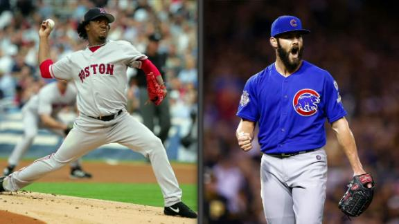 2015 Cubs vs. 2004 Red Sox: Scary similarities