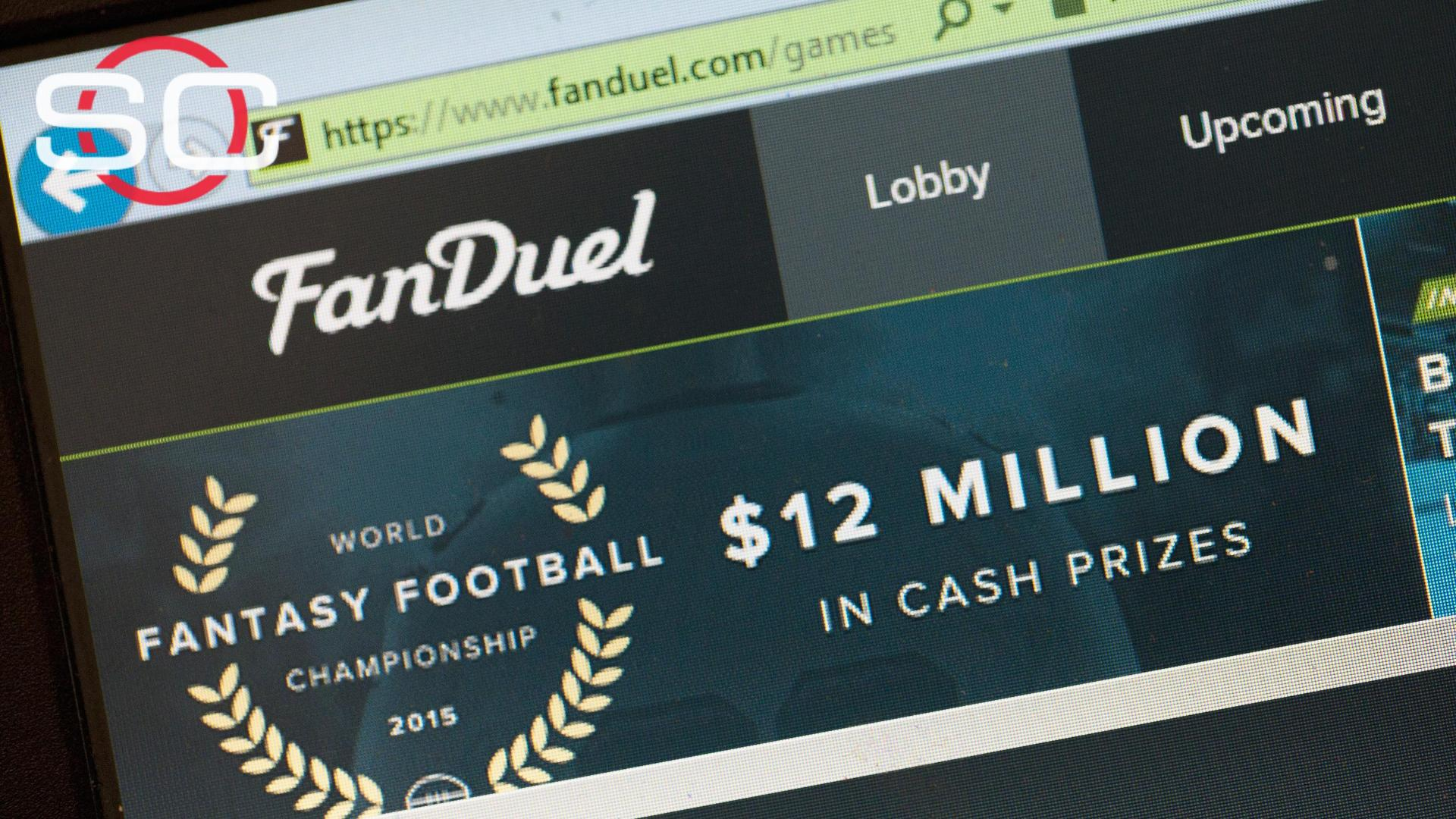 NCAA bans daily fantasy from championship advertising
