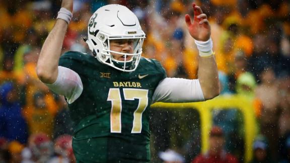 Why Baylor will be OK in Russell's absence
