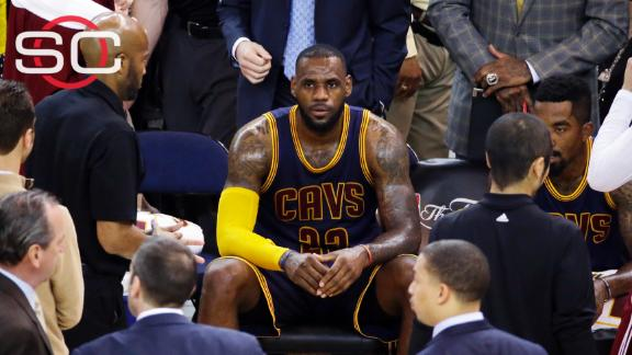 Rest a priority for LeBron this season