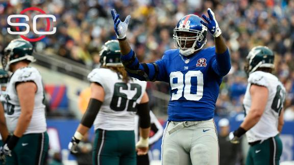 Clayton: JPP agrees to deal, won't play this weekend