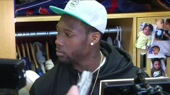 JPP: 'I'm still the same Jason Pierre-Paul, skill set hasn't changed'