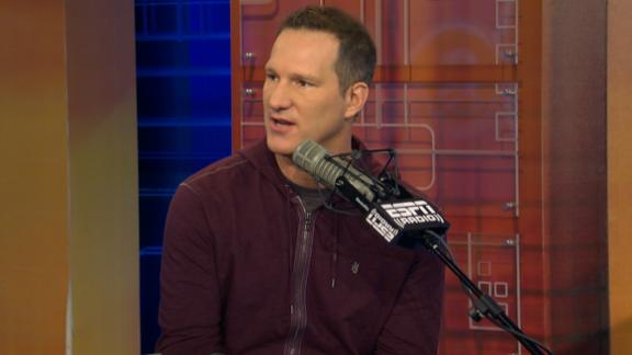 Kanell is disappointed in Barrett