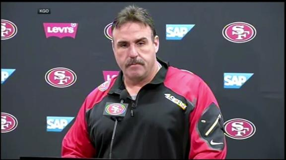 Tomsula: 'I want Colin to step back and breathe'