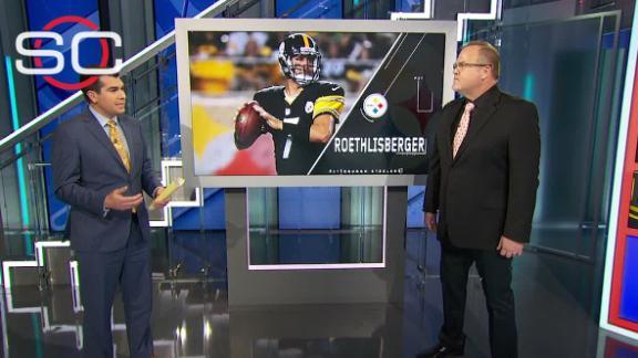 Good chance Roethlisberger returns in Week 12