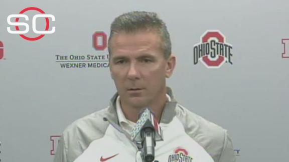 Ohio State going back to Barrett after serving suspension