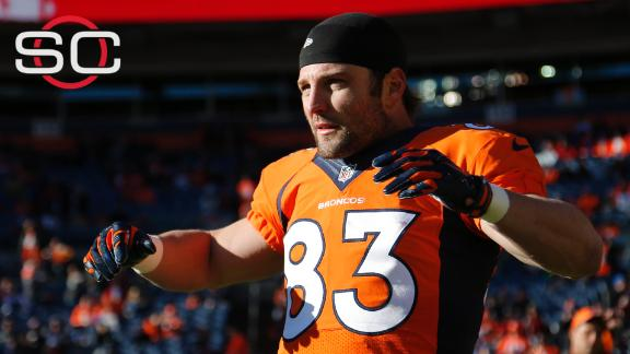 Wes Welker reaches agreement with Rams