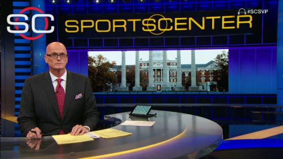 SVP offers his take on Missouri