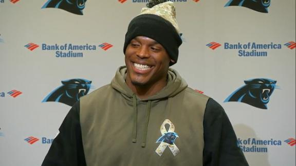 Newton on celebrating: 'It takes me to a happy place'