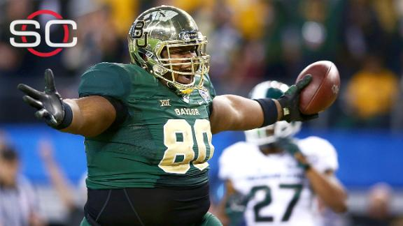 LaQuan McGowan: The Wonder of Size