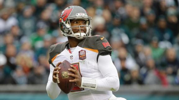 Winston's resiliency leading to wins
