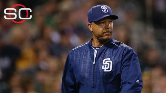 Sources: Dodgers tab Dave Roberts as next manager