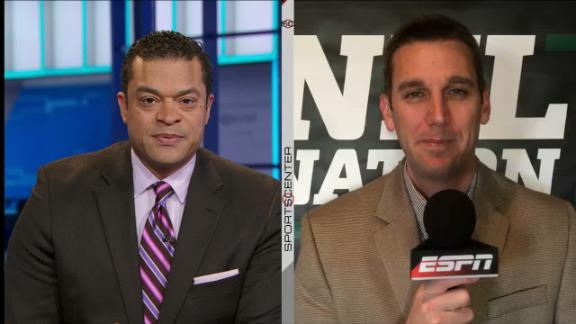 Video - Expectations for Saints' D with new coordinator