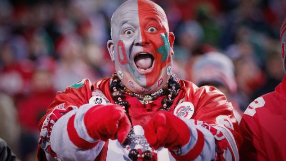 The Hater's Guide to Rivalry Week