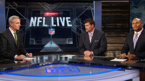 Video - Can the Ravens overcome injuries and defeat the Browns?