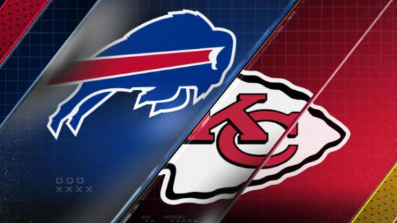 Double Check: Bills-Chiefs