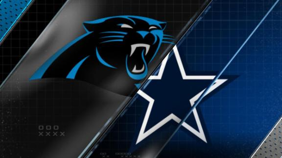 Double Check: Panthers-Cowboys