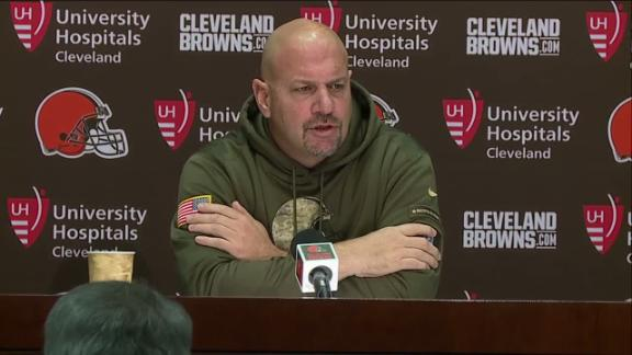 Pettine: QB will always be held to higher standard