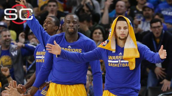 What historic feats could be in store for the Warriors this sea…