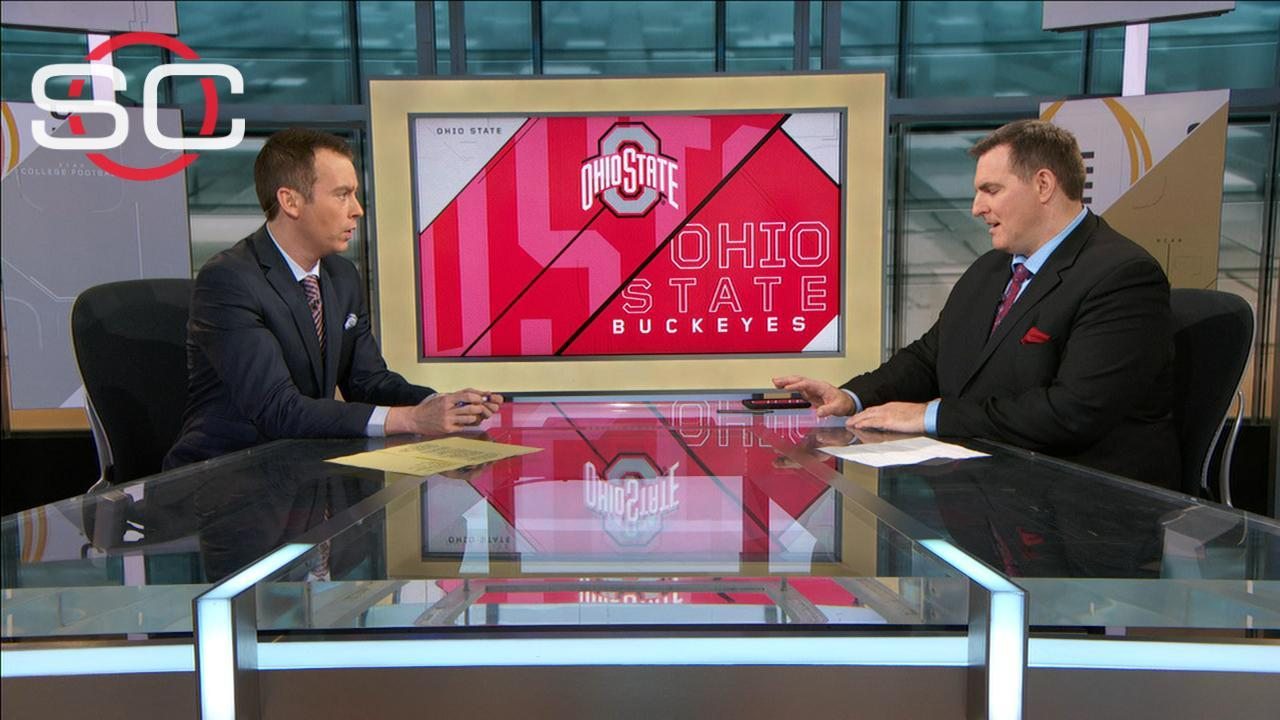 Biggest concerns with Ohio State's offense