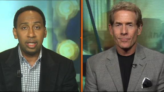 Stephen A. doesn't trust Steelers' secondary vs. Seahawks
