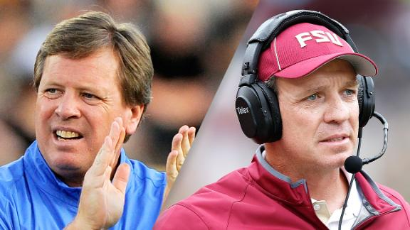 Keys to the game: Gators vs. Seminoles