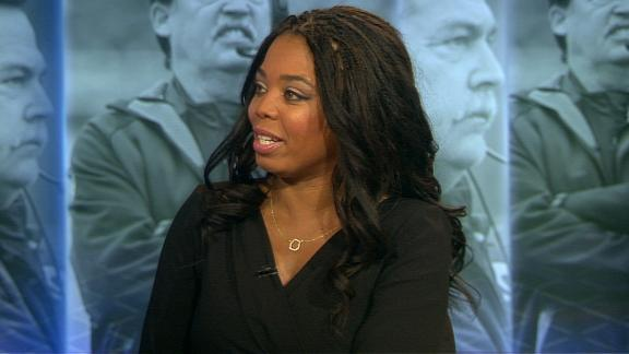 Video - Jemele Hill: Jeff Fisher has always been overrated to me